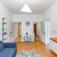 Luxury Residence Bilkova 17 with private garage