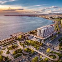 Makedonia Palace