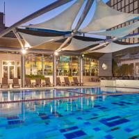 Holiday Inn Kuwait Al Thuraya City, hotel near Kuwait International Airport - KWI, Kuwait