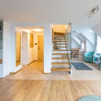 New Vast and Luxury Apartment ! 3BDR & 3BTHR