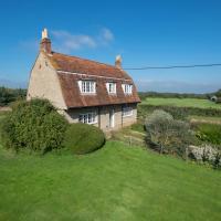 Shalfleet Farmhouse