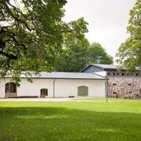 Eistvere Manor Accommodation