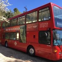 The Coachhouse B&B Bus