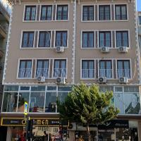 NF Bursa Residence