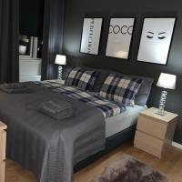 2 værelses lejlighed tæt på Odense Centrum