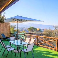 Traulivi country house, hotel a Meta