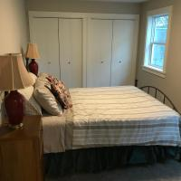 Spacious room in a new beautiful house