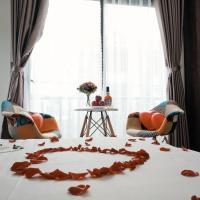 Cantona Hotel & Apartment