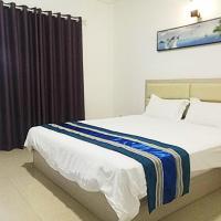 Red Lantern Hanting Hotel Sihanouk - 西港红灯笼汉庭酒店