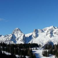 Höss-Alpin-Lodge