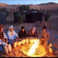 Hassan Merzouga Camp