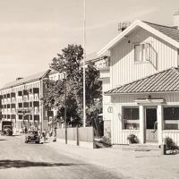 """""""Slättens Bageri"""", Järnvägsg 13"""