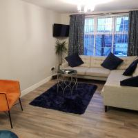 BT2 Luxury Serviced Apartments 2