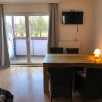 Zentrales Zimmer in Ravensburg (WG)