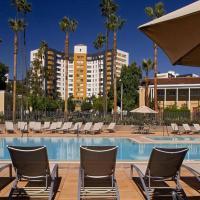 EASE Premier Suites - West Hollywood