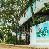 Bongo Beach Hostel