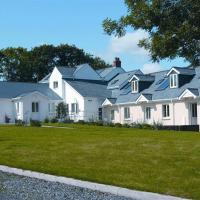 Sunflower Apartment, Family accommodation Near Tenby in Pembrokeshire