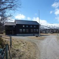 Jønndalen Høyfjellseter