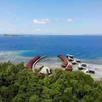 Korpak Villa & Resort Raja Ampat