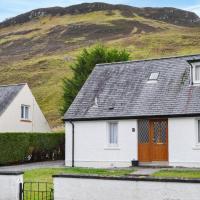 Lagg Cottage