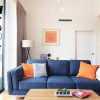 Sydney Central UTS- Stylish 3BR Private Apartment