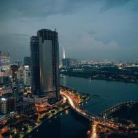 Luxury Apartment- Saigon Royal
