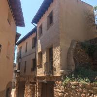 Apartamentos Villacantal