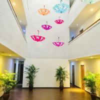 Charisma Hotel Bukit Bintang