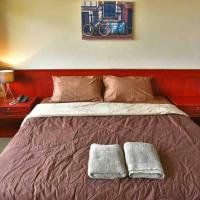 Spacious 1 bed 1 bath Thonglor