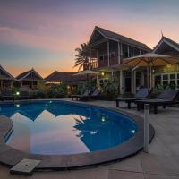 Flush Harmony Villa