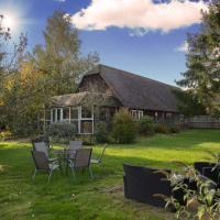 Landews Meadow Cottages