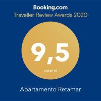 Apartamento Retamar