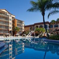 Westgate lake resort and spa