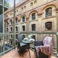 Darling Harbour Suites in Pyrmont Sydney