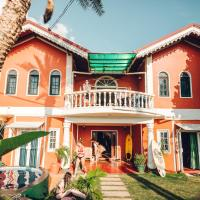 YoYo Beach Hostel