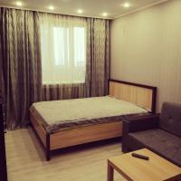Квартира у Апельсина