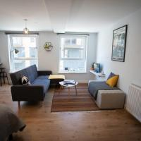 Studio flat with free Parking