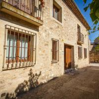 El Bulín de Pedraza - Casa del Panadero