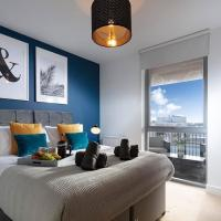 Canary Riverside Apartment