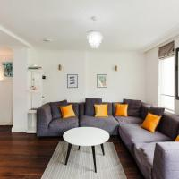 Elegant 2 bed Duplex in Knightsbridge w/Balcony
