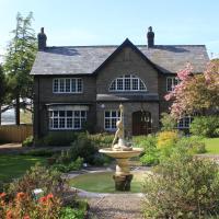Gellihaf House