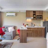 Naiharn Sea Condominium by Space A402
