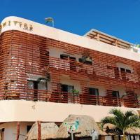 HOTEL MITTOZ HOLBOX