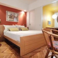 Recoleta Apartament - Beruti 2