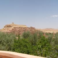 Kasbah Tifaoute