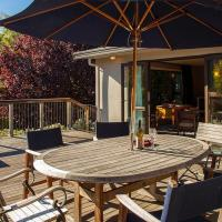 Inverness Gold - Arrowtown Holiday Home