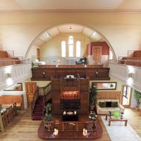 The Old Wesleyan Chapel Bassingham
