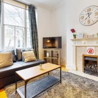 Homy Apartment with 1 bedroom (Central London)