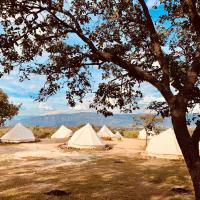 Tequila Glamping