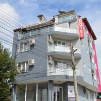 Hotel Kramus
